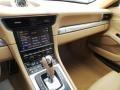 2012 Macadamia Metallic Porsche 911 Carrera S Cabriolet  photo #17