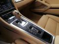 Sand Beige Transmission Photo for 2012 Porsche 911 #95694402