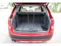 2014 BMW X3 Oyster Interior Trunk Photo