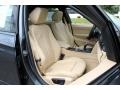 Venetian Beige Front Seat Photo for 2014 BMW 3 Series #95709778