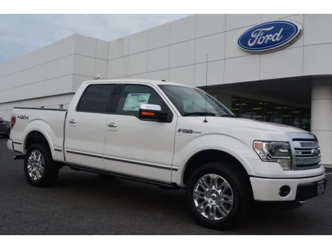 2014 ford f150 platinum supercrew 4x4 data info and specs. Black Bedroom Furniture Sets. Home Design Ideas