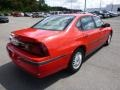 2000 Torch Red Chevrolet Impala   photo #3