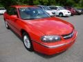 2000 Torch Red Chevrolet Impala   photo #5