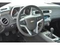 Black Dashboard Photo for 2015 Chevrolet Camaro #95714801