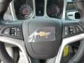 Black Controls Photo for 2015 Chevrolet Camaro #95743554