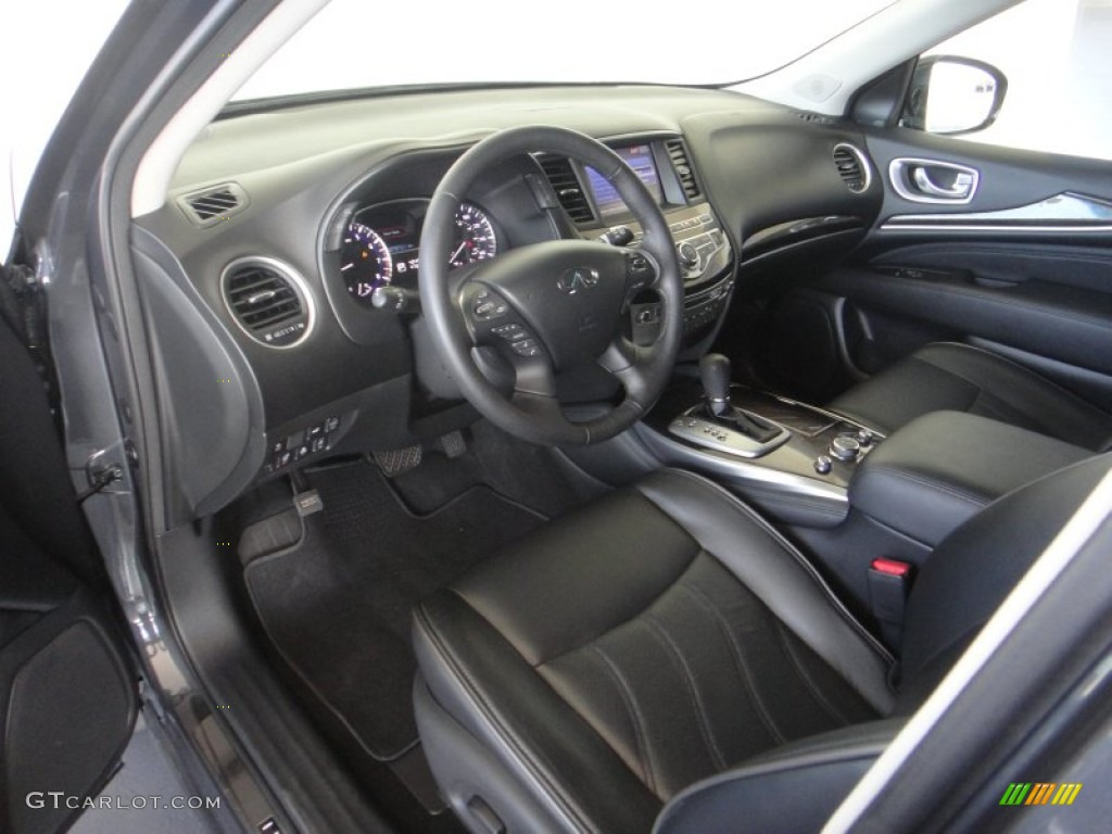 2013 infiniti jx 35 awd interior color photos. Black Bedroom Furniture Sets. Home Design Ideas