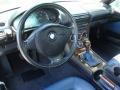 2001 BMW Z3 Topaz Interior Prime Interior Photo