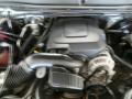 2012 Silver Ice Metallic Chevrolet Silverado 1500 Work Truck Regular Cab 4x4  photo #8
