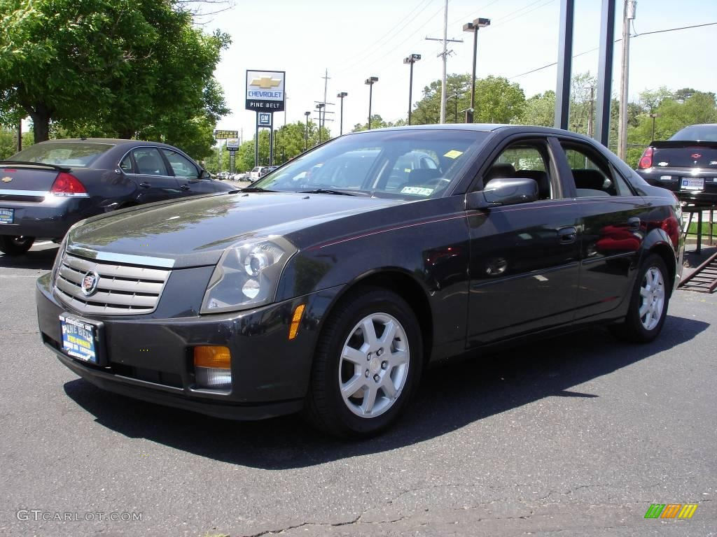 2005 moonstone cadillac cts sedan 9551320 car color galleries. Black Bedroom Furniture Sets. Home Design Ideas