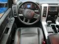 2012 Deep Molten Red Pearl Dodge Ram 1500 Sport Crew Cab 4x4  photo #25