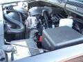 2002 Onyx Black Chevrolet Silverado 1500 LS Extended Cab 4x4  photo #10
