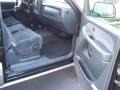2002 Onyx Black Chevrolet Silverado 1500 LS Extended Cab 4x4  photo #17