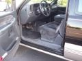 2002 Onyx Black Chevrolet Silverado 1500 LS Extended Cab 4x4  photo #23