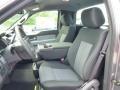 Sterling Grey - F150 STX Regular Cab 4x4 Photo No. 10