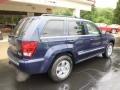 2006 Midnight Blue Pearl Jeep Grand Cherokee Limited 4x4  photo #8
