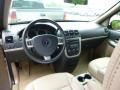 Cashmere Interior Photo for 2005 Pontiac Montana SV6 #95814039
