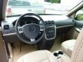 2005 Pontiac Montana SV6 Cashmere Interior Interior Photo