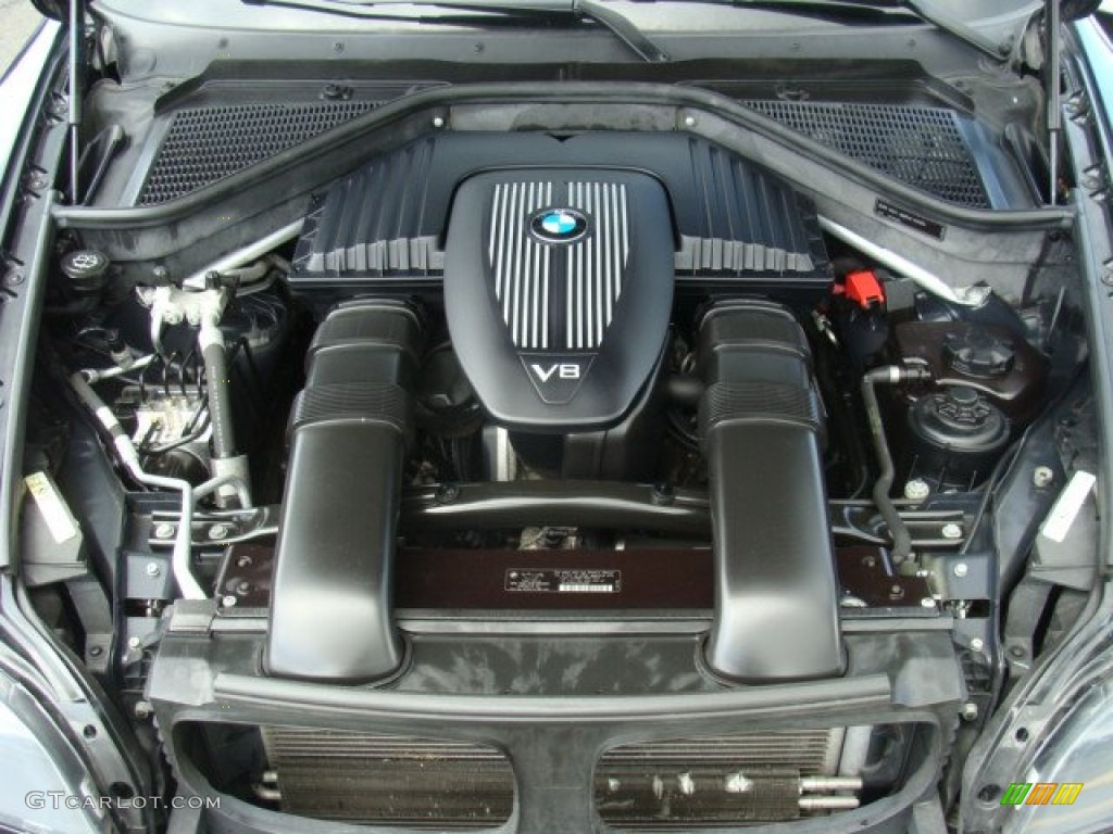 X5m engine autos weblog for Bmw x5 motor oil