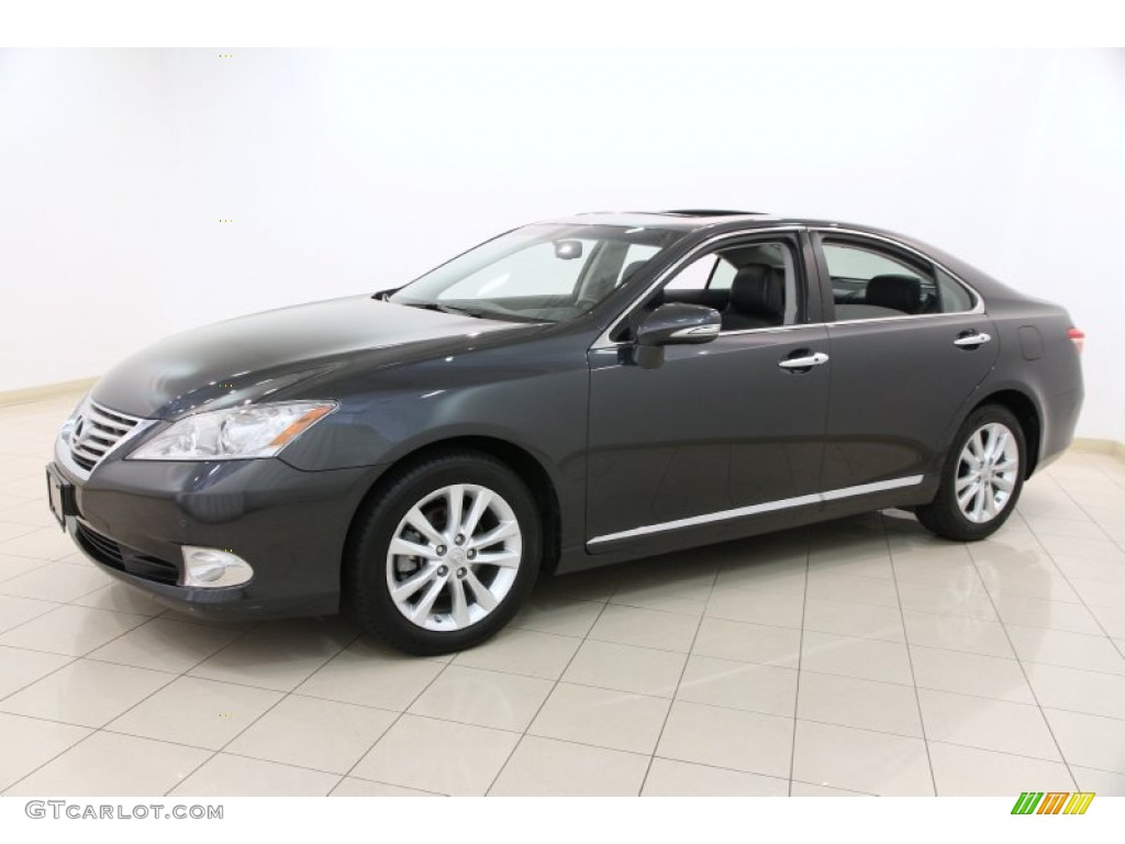 2011 lexus es 350 exterior photos. Black Bedroom Furniture Sets. Home Design Ideas