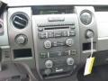 Blue Flame - F150 STX Regular Cab 4x4 Photo No. 15