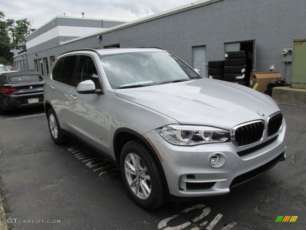 2014 glacier silver metallic bmw x5 xdrive35i 95832020 photo 7 car color. Black Bedroom Furniture Sets. Home Design Ideas