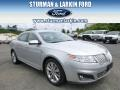 Silver Diamond Premium Metallic 2012 Lincoln MKS AWD