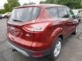 2014 Sunset Ford Escape SE 2.0L EcoBoost 4WD  photo #2