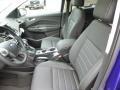 2014 Deep Impact Blue Ford Escape Titanium 2.0L EcoBoost 4WD  photo #8