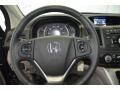 2014 Urban Titanium Metallic Honda CR-V EX-L  photo #17