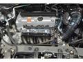 2014 Urban Titanium Metallic Honda CR-V EX-L  photo #25