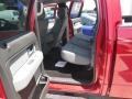 2014 Ruby Red Ford F150 XLT SuperCrew  photo #5