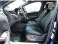 Ebony Front Seat Photo for 2015 Lincoln MKC #95877933