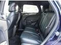 Ebony Rear Seat Photo for 2015 Lincoln MKC #95877970