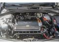 2014 B Electric Drive 177 hp 251 lb-ft Electric Motor Engine