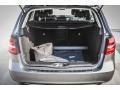2014 B Electric Drive Trunk