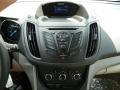 2014 White Platinum Ford Escape SE 2.0L EcoBoost  photo #10