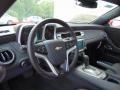 Black Dashboard Photo for 2015 Chevrolet Camaro #95896383