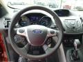 2014 Sunset Ford Escape SE 1.6L EcoBoost 4WD  photo #18