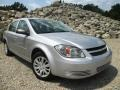 Silver Ice Metallic 2010 Chevrolet Cobalt Gallery