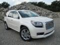 Front 3/4 View of 2015 Acadia Denali AWD
