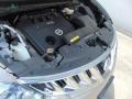 2010 Tinted Bronze Metallic Nissan Murano SL AWD  photo #10