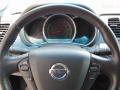 2010 Tinted Bronze Metallic Nissan Murano SL AWD  photo #19