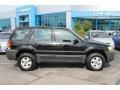 Black 2005 Ford Escape XLS