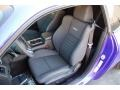 Dark Slate Gray Front Seat Photo for 2013 Dodge Challenger #95948078