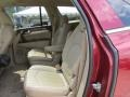 2010 Red Jewel Tintcoat Buick Enclave CXL AWD  photo #14