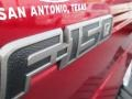 2014 Ruby Red Ford F150 SVT Raptor SuperCrew 4x4  photo #7