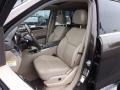 Almond Beige 2012 Mercedes-Benz ML Interiors