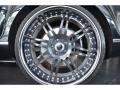 Custom Wheels of 2009 Continental GT Speed