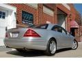 Brilliant Silver Metallic - CL 500 Photo No. 3