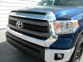2014 Blue Ribbon Metallic Toyota Tundra TSS CrewMax  photo #10